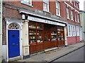 SU4829 : Winchester - Bookshop by Chris Talbot