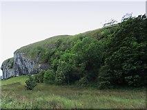 SD9768 : Kilnsey Crag by Chris Heaton