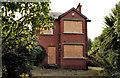 J4974 : Vacant house, Newtownards (1) by Albert Bridge