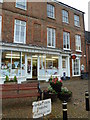 SP9433 : Village Store, Woburn by Basher Eyre