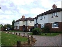 SJ9200 : Council Housing - Cannock Road by John M
