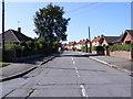 TM2749 : Warwick Avenue, Woodbridge by Adrian Cable