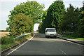 TL6707 : Warren Bridge by Robin Webster