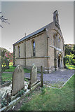 TF4571 : Claxby St Andrews Former Church by JOHN BLAKESTON