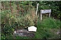 SH7783 : Ffynnon Powell (Powell's Well) by Jeff Buck