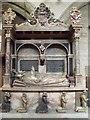 SK8039 : Tomb of 4th Earl of Rutland, St Mary's Church, Bottesford by J.Hannan-Briggs