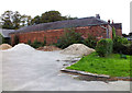 SJ8855 : Old outbuilding by Jonathan Kington