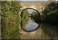 SU0061 : Park Bridge, Kennet & Avon Canal by Stephen McKay