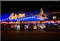 SD3033 : Lucky Star Amusements, Blackpool by Steven Haslington