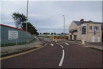 NZ3665 : Reed Street by Bill Boaden