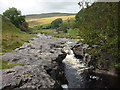 SD8986 : Limestone gorge on Bardale Beck at Wipera Side by Karl and Ali
