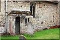 SP8619 : St Peter & St Paul, Wingrave - Windows by John Salmon