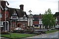 SU9032 : Haslemere War Memorial by N Chadwick