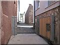 SX9372 : Gate No.4, off Riverside  by Robin Stott