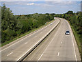 TG1200 : A11 road to Norwich by Evelyn Simak