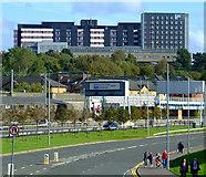 NS5566 : Yorkhill Hospitals by Thomas Nugent