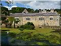 ST8260 : Bradford-on-Avon - Abbey Mills by Chris Talbot