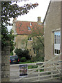 ST7567 : Twinfield Farm, Woolley Lane, Bath by Stuart Logan