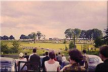 SJ5864 : Oulton Park circuit, 1960 by John Goldsmith