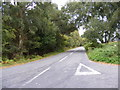 TM3446 : Boyton Road, Hollesley by Adrian Cable