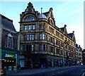 NS4863 : Paisley Provident Co-operative Society by Thomas Nugent