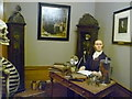 NT2673 : Robert Knox tableau, Royal College of Surgeons' Museum by kim traynor