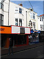TQ3104 : 14 Gardner Street by Simon Carey