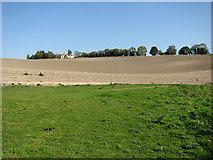 TA0114 : Undulating fields, Worlaby by Evelyn Simak