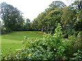 NT2671 : Ventnor Terrace Gardens by kim traynor