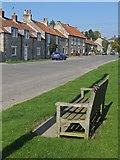 SE7387 : Headlands Road by Pauline E