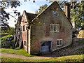 SJ7387 : Dunham Massey Mill by David Dixon