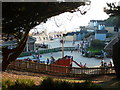 SZ0790 : Bournemouth: children's playpark at Alum Chine by Chris Downer