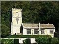 ST7475 : St Peter's Church, Dyrham Park by Brian Robert Marshall