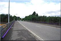 TQ5885 : Ockendon Road bridge by N Chadwick
