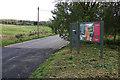 SD9414 : Pennine Bridleway, Rakewood Road by michael ely