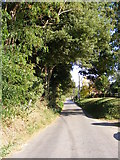 TM2743 : Ipswich Road, Newbourne by Geographer