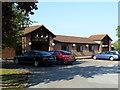 SP9824 : Tilsworth Golf Centre by Mr Biz