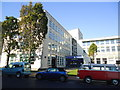 TV6099 : Eastbourne town council offices by Stacey Harris