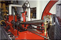 N9329 : The Steam Museum, Straffan by Chris Allen