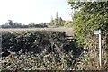 SU4991 : Footpath to Harwell by Bill Nicholls