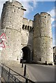 TR1458 : Westgate Tower by N Chadwick