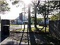 NZ0962 : Prudhoe Community High School, Moor Road by Andrew Curtis