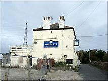 SD3642 : Wardleys Public House (Closed) by Chris Heaton