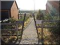 SE4010 : Path towards Grimethorpe by JThomas