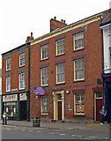 TA2609 : No. 37 Bethlehem Street, Grimsby by David Wright