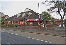 SO8277 : SPAR store (formerly Jacksons), 246 Marlpool Lane, Kidderminster by P L Chadwick