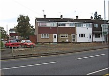 SO8277 : The Patios, Kidderminster by P L Chadwick