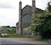 N9981 : Church of Ireland on the Slane Road at Collon by Eric Jones