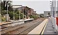 J4288 : Downshire station, Carrickfergus (2) by Albert Bridge