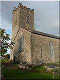N8057 : St Patrick's Church, Trim by James Allan